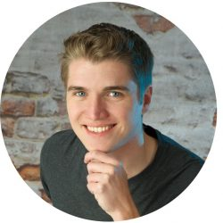 Upcoming i²c Founder & Investor Talk with Felix Krause on May 10 th