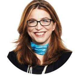 Upcoming i²c Founder & Investor Talk with Selma Prodanovic on June 21 st