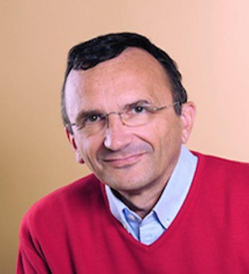 Prof. Yves Pigneur