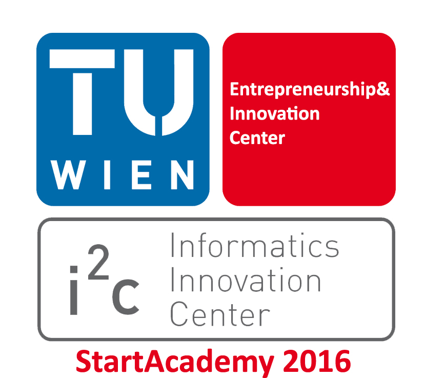 Start Academy 2016