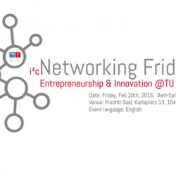 Networking Friday 2015