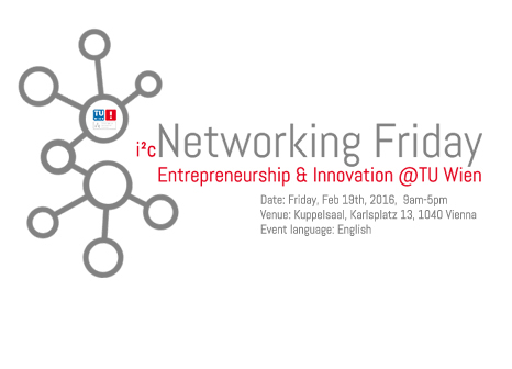 Networking Friday 2016