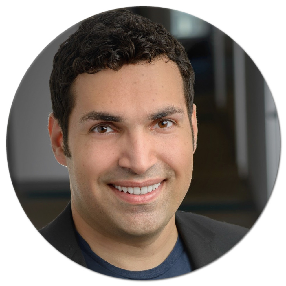 Random Thoughts on Entrepreneurship by Alex Mehr