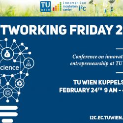 i²c Networking Friday 2017