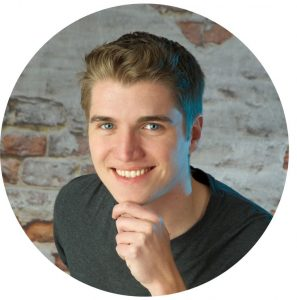 """How I grew my side project """"fastlane"""" from 0 to tens of thousands users  by Felix Krause @ TU Wien, EI 10 Fritz Paschke Hörsaal"""