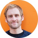 """i²c Founder & Investor Talk on March 7th: """"Learnings from mySugr to make your life as a start-up founder suck less"""" by Fredrik Debong"""