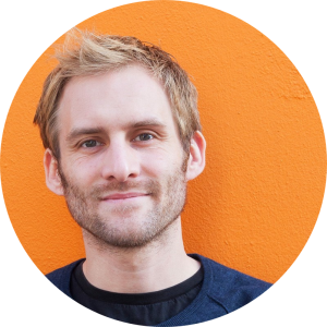 """i²c Founder & Investor Talk: """"Learnings from mySugr to make your life as a start-up founder suck less"""" by Fredrik Debong @ TU Wien, EI 10 Fritz Paschke Hörsaal"""