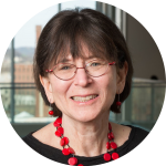 """i²c Distinguished Speaker Talk on May 23rd: """"The Role of the Research University in the Innovation Economy"""" by Lenore Blum"""