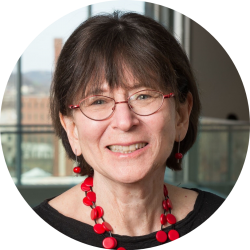 "i²c Distinguished Speaker Talk on May 23rd: ""The Role of the Research University in the Innovation Economy"" by Lenore Blum"