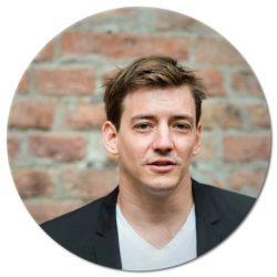 """Public Relations for Start-ups"" with Dominik Sinnreich"
