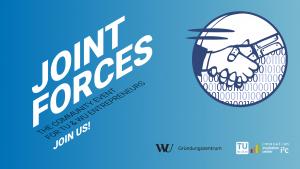 JointForces @ WU Gründungszentrum