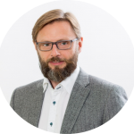"""i²c Founder & Investor Talk on April 11th: """"Everyone said it was impossible, but I did not know that and did it"""" by Andreas Kern"""