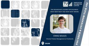 i²c F&I Talk #63: Dr. Florian Neukart (Director Volkswagen Data Lab Munich) @ Online Event
