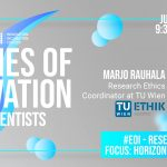 #EoI – Research ethics. Focus: Horizon Europe call