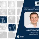 i²c F&I Talk #64: Andreas Wendel (VP of Engineering at Kodiak Robotics)