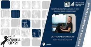 i²c F&I Talk # 66: Dr. Florian Dorfbauer (Senior Director Dynatrace Hub) @ Online