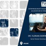 i²c F&I Talk # 66: Dr. Florian Dorfbauer (Senior Director Dynatrace Hub)