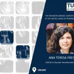 i²c F&I Talk # 65: Ana Teresa Freitas (CEO & Co-founder HeartGenetics)