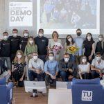 Nachbericht: i²c Extended Study on Innovation (ESI) Demo Day 2021